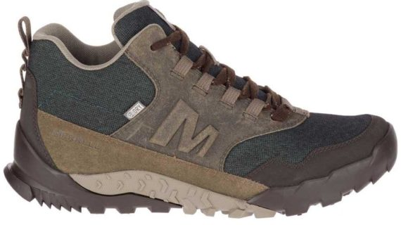 Merrell Annex Recruit Review