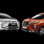 Kenapa Nissan All New Livina 2019 Harus Berwajah Xpander?