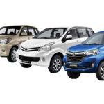 Menelusuri Perubahan Wajah Toyota Avanza dari Generasi ke Generasi