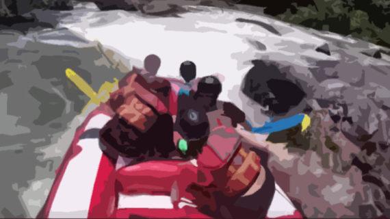 Ingin Mencoba Rafting? Gunakan Perlengkapan Pribadi yang Sesuai Agar Petualangan Menjadi Lebih Aman dan Menyenangkan