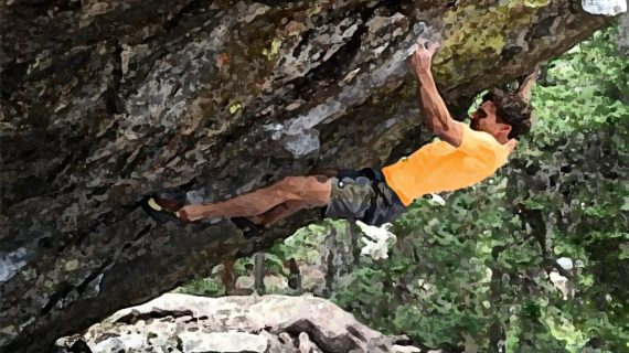 Bouldering, Metoda Latihan Rock Climbing yang Kini Menjadi Trend Olahraga Extreme Baru