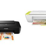 Rekomendasi Printer Multifungsi Murah untuk Anda Gunakan di Rumah
