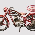 Kapan Motor Jawa Mulai Melaju Dijalanan Pulau Jawa?