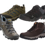 Sepatu Hiking 2019 yang Direkomendasikan untuk Anda