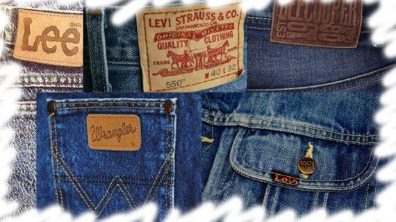 Merek Celana Jeans Paling Popular dan Direkomendasikan untuk Anda