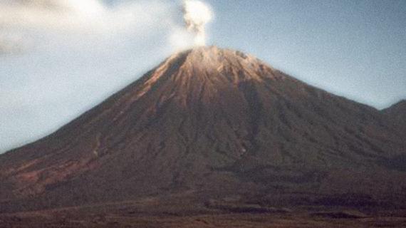 Tujuh Gunung Tinggi di Indonesia yang Wajib Ditaklukan Oleh Para Pendaki Gunung