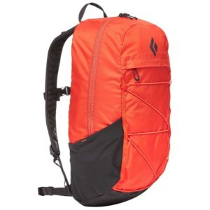 HIKING & MOUNTAINEERING BACPACK