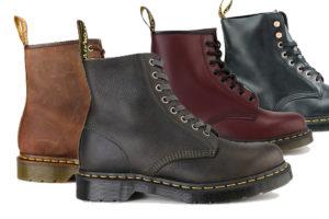Sepatu Boots Dr. Martens yang Masih Menjadi Pilihan Para Kaum Urban di Eropa