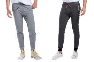 Lebih Berkesan Santai dan Sportif dengan Menggunakan Celana Jogger dari Levi's