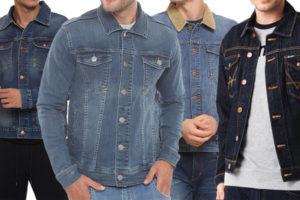 Jaket Jeans Wrangler Direkomendasikan untuk Anda yang Ingin Bergaya Maskulin Klasik