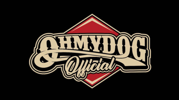 Oh My Dog Official