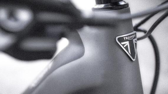Sepeda Triumph Lahir Kembali dengan Teknologi Masa Kini