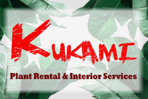Kukami – Plant Rental & Interior Services