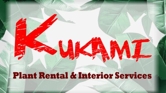 Kukami – Plant Rental & Interior Services